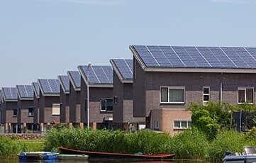 commercial solar power installation in Sydney